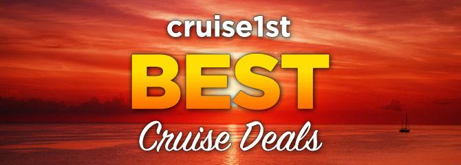 Cruise1st Best Deals