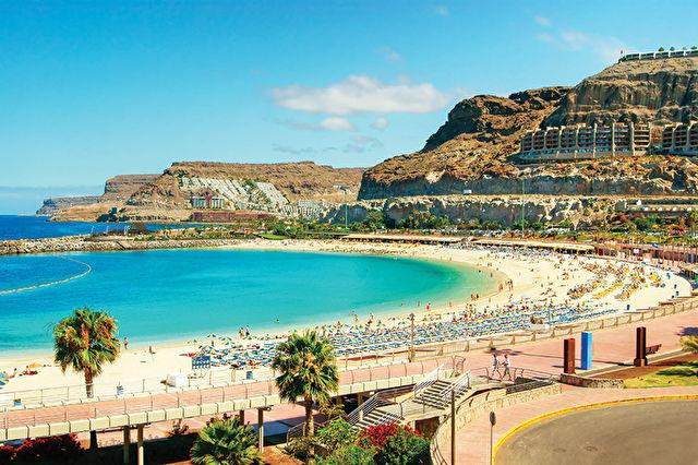 Canary Islands & Madeira