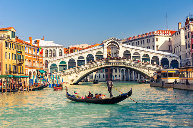 Venice Break & Taster Cruise