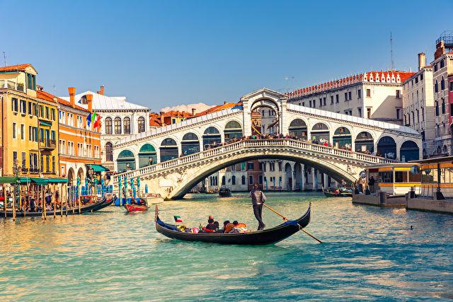 Venice & Med Taster