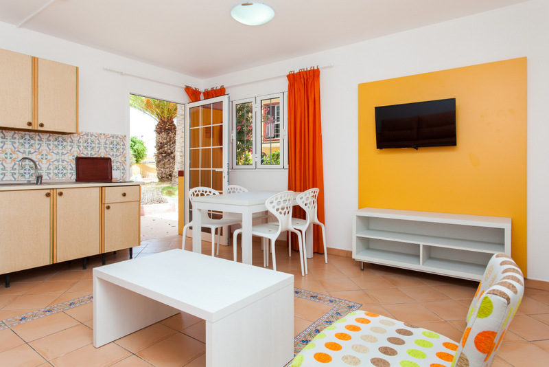 Maxorata Beach Apartments