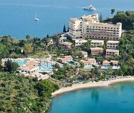 Grecotel Eva Palace Corfu