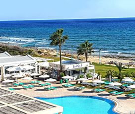 Piere Anne Beach Hotel