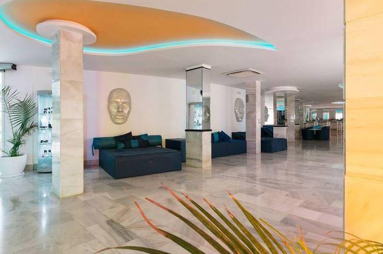 Hotel BelleVue Vistanova