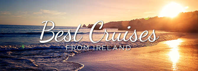 cruises from ireland