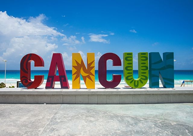 Crown of Cancun with Sunset Soirees