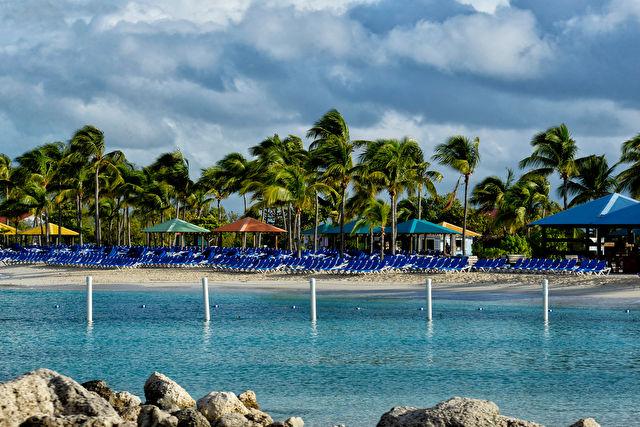 Eastern Caribbean Fly-Cruise