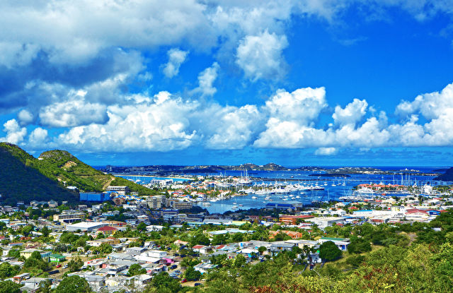 Circle Caribbean Fly-Cruise
