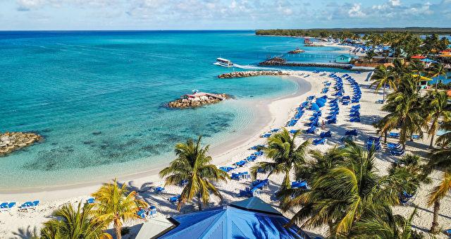 Western Caribbean Fly-Cruise