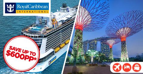 HONG KONG, THAILAND AND VIETNAM