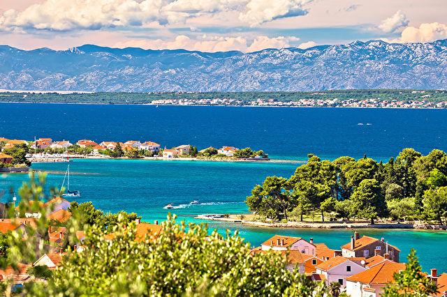 Croatia & Italy Fly Cruise