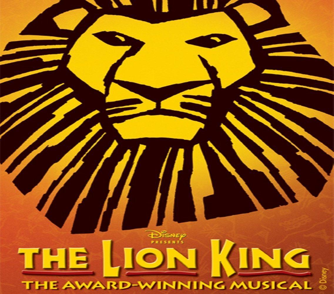 London Lion King Theatre Break
