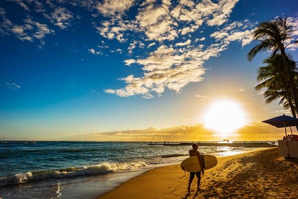 Paradise in the Pacific Hawaiian Adventure