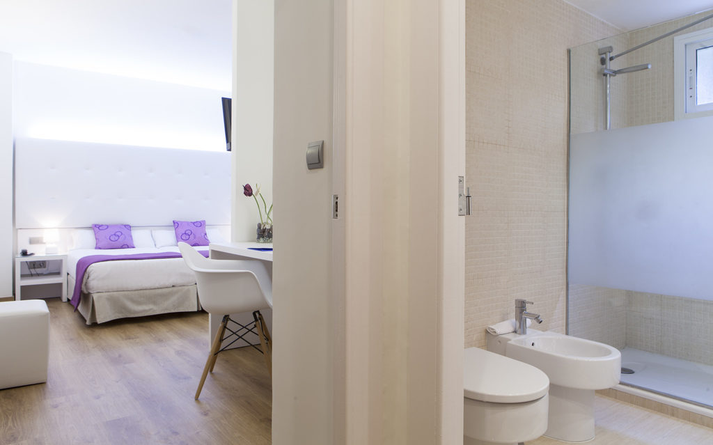 Hotel Albahia Alicante 02