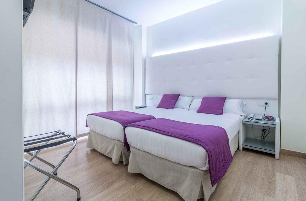 Hotel Albahia Alicante 03