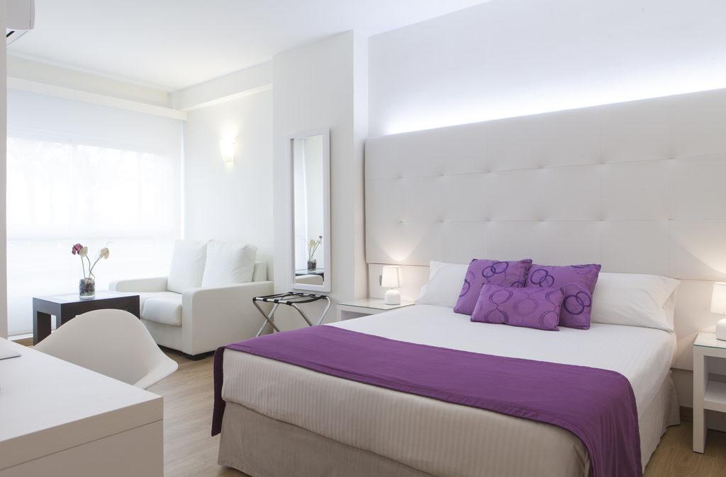 Hotel Albahia Alicante 04