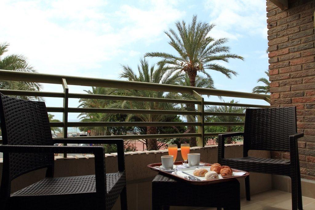 Hotel Albahia Alicante 05