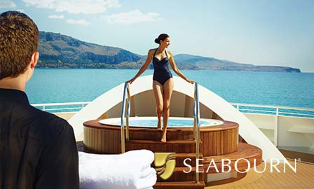 Seabourn Image