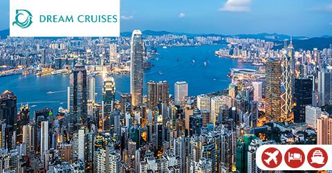 HONG KONG & VIETNAM