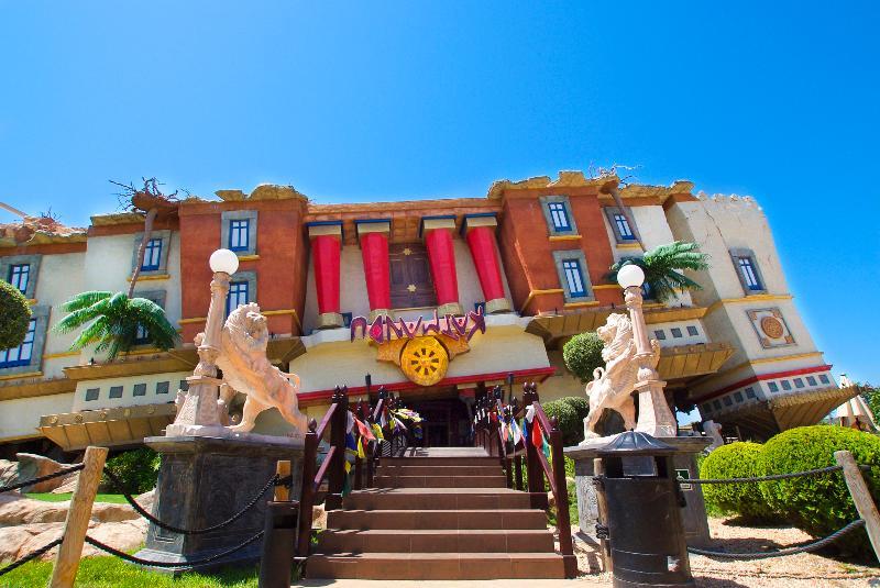 Sol Katmandu Park and Resort