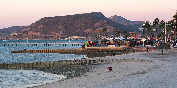 Mexico – Baja California's Treasures