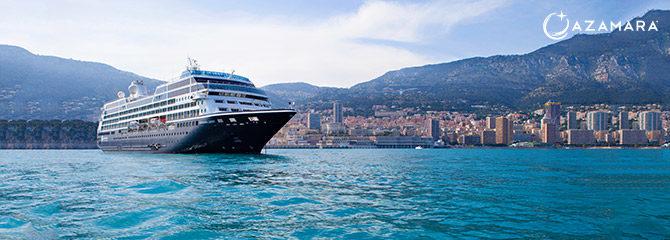 Azamara Cruises with Azamara Quest