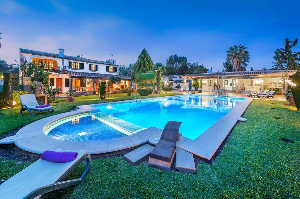 Villa Vinya Gran