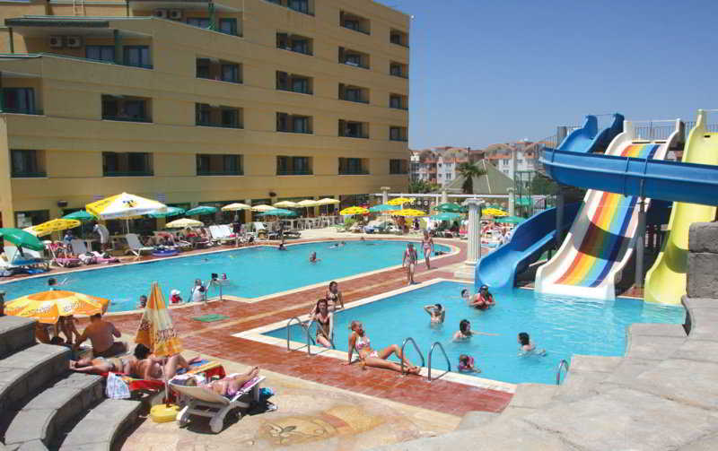 Hotel Esra Family Suites *** - Altinkum