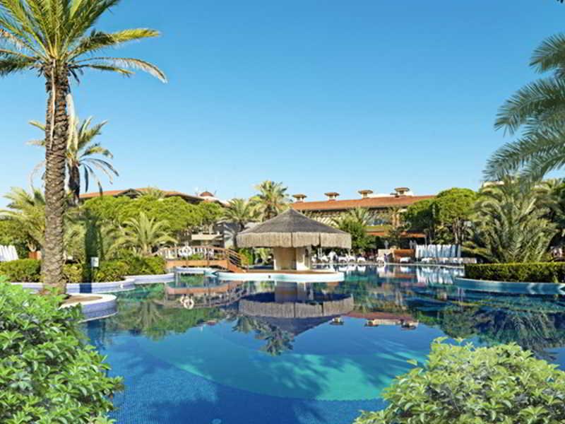 Gloria Golf Resort ***** Belek / Antalya Hotels