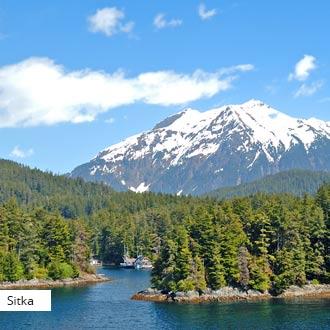 Alaska Sitka