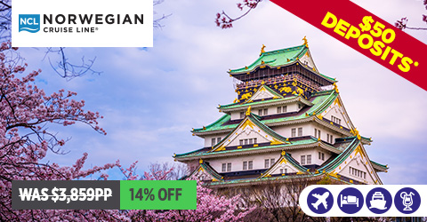 ALL INCLUSIVE JAPAN