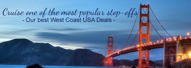 Cruise1st West Coast Cruises