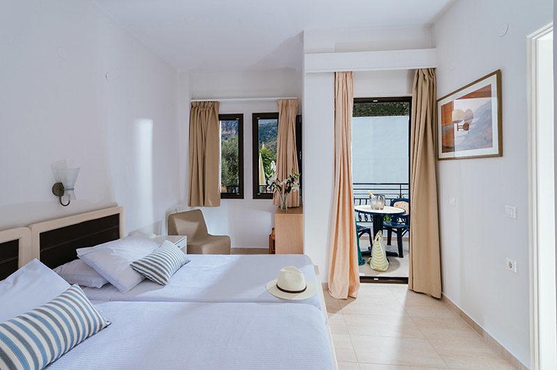 Paradise Apartments 02