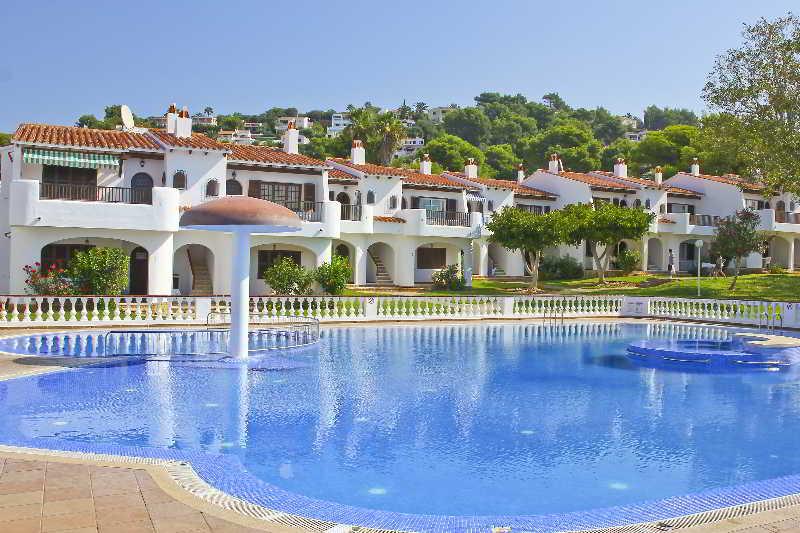 Son Bou Playa Gold Apartments 06