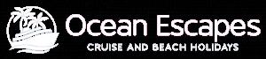 Ocean Escapes Logo Landscape