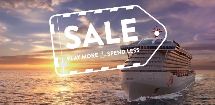 The Virgin Holidays Cruise Sale