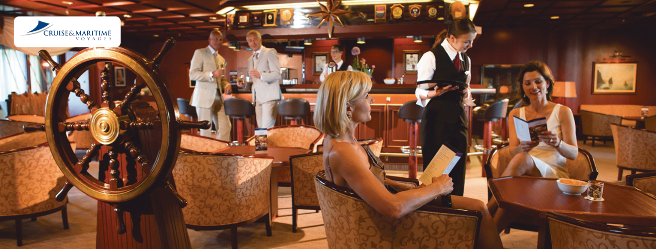 Cruise & Maritime Voyages Captain's Club
