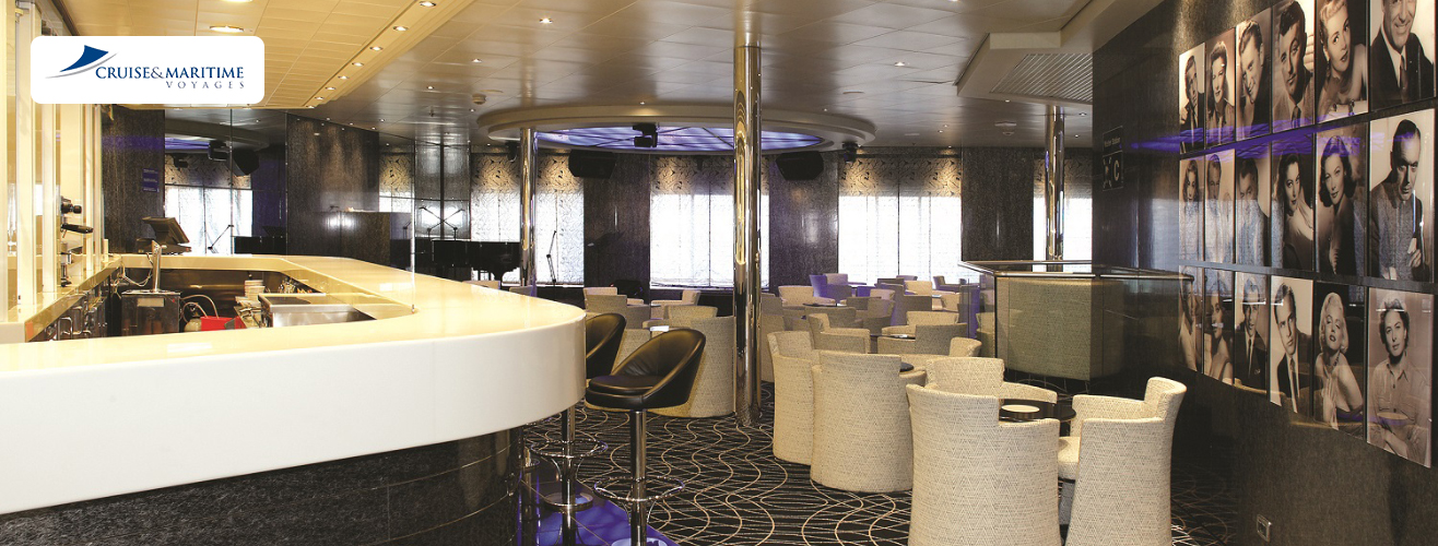Cruise & Maritime Voyages New Sinatra's