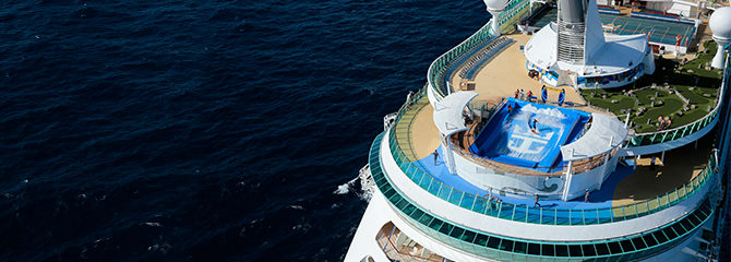 Royal Caribbean Cruise Line Navigator of the Seas
