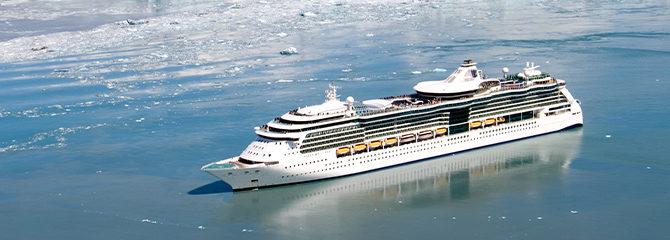Royal Caribbean Cruise Line Serenade of the Seas