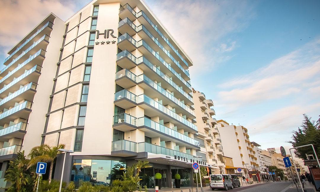 Hotel Da Rocha Suite Hotel
