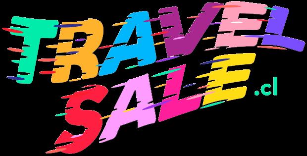 Logo Travel Sale