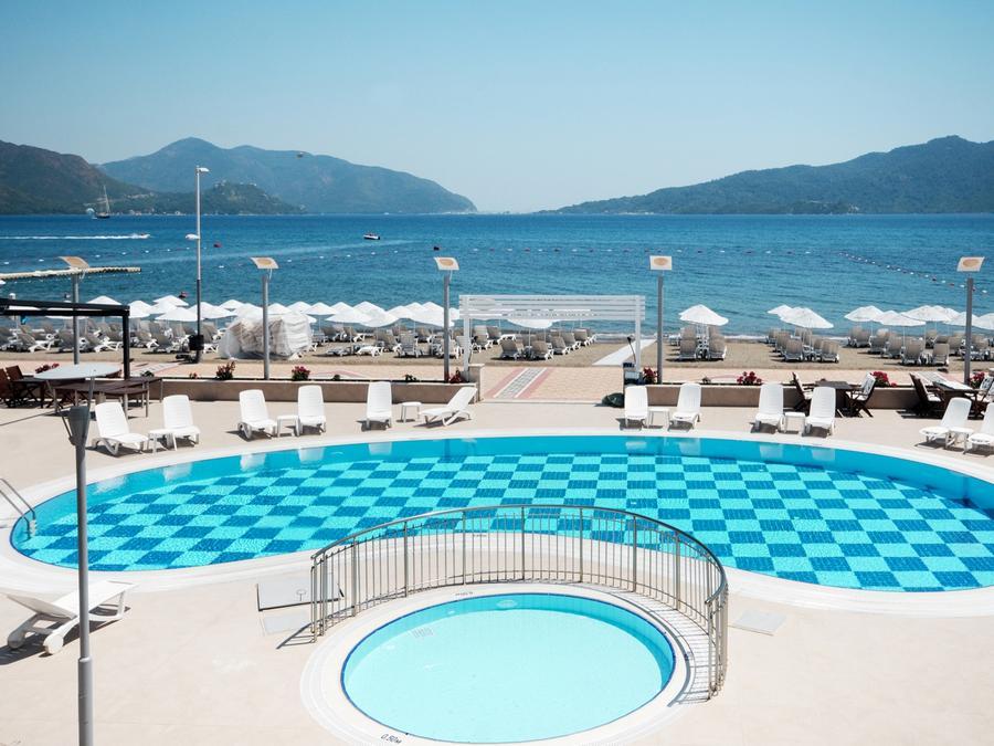 Pasa Garden Beach Hotel