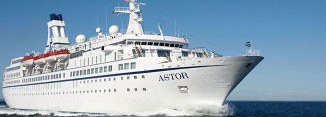 Cruise & Maritime Astor