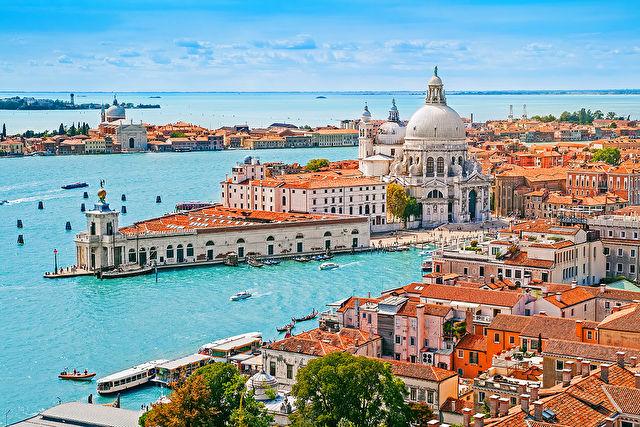 Venice to Venice