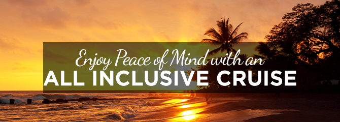 All Inclusive Cruises 2019/2020 | Cruise1st