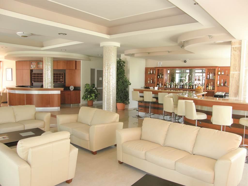 Kalloudis Apartments