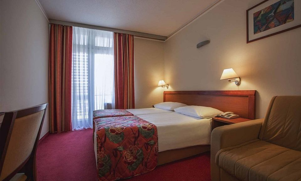 Hotel Niko Solaris 04