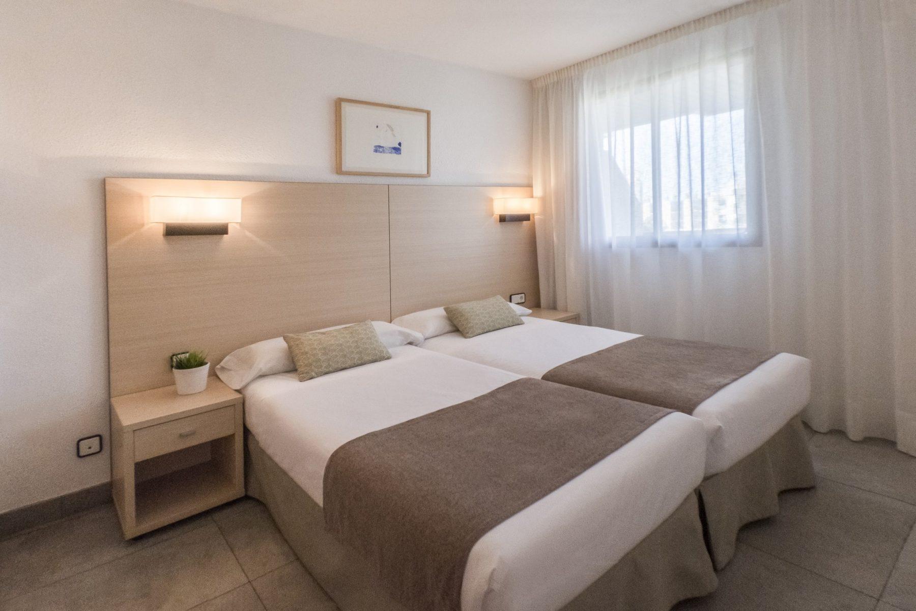 CYE Salou Apartments