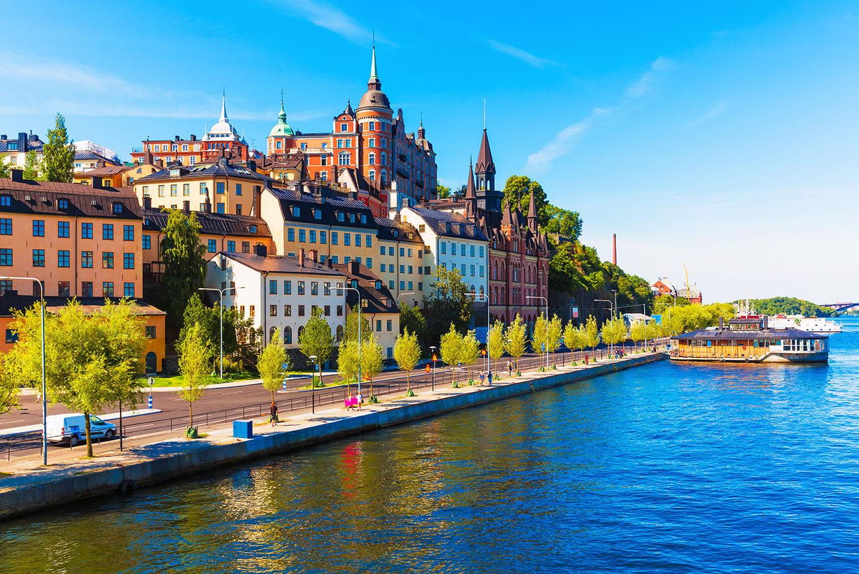 Hotel Point Stockholm 01